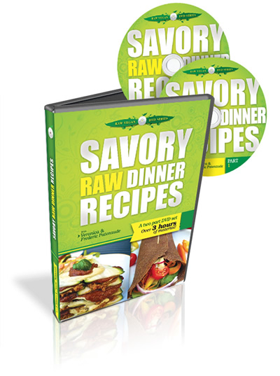 Savory raw dinner recipes forumfinder Image collections