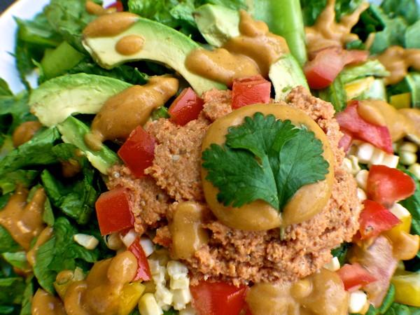 Savory Raw Dinner Recipes